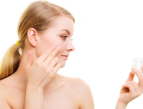 Les dommages causés à la peau par les rayonnements ultraviolets plusieurs heures après l'exposition