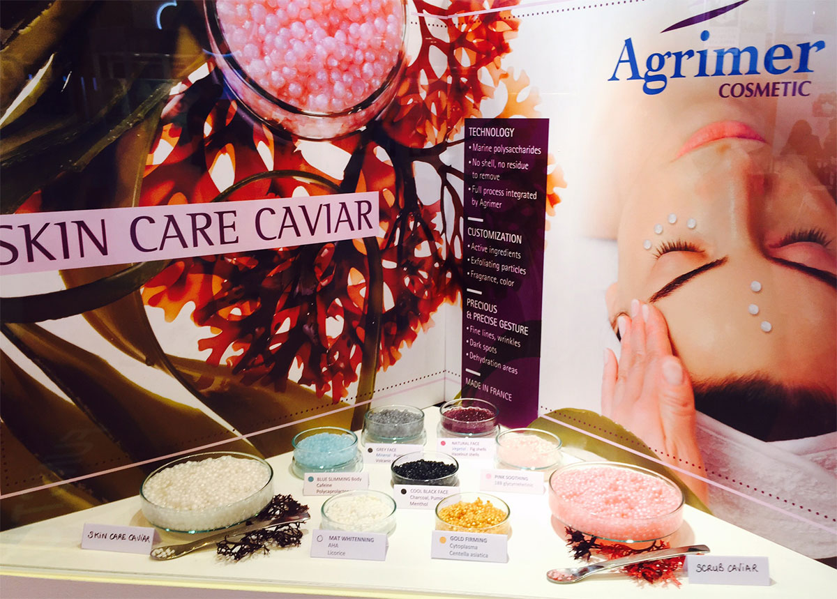 article-salon-agrimer-cosmetic-caviar-produit