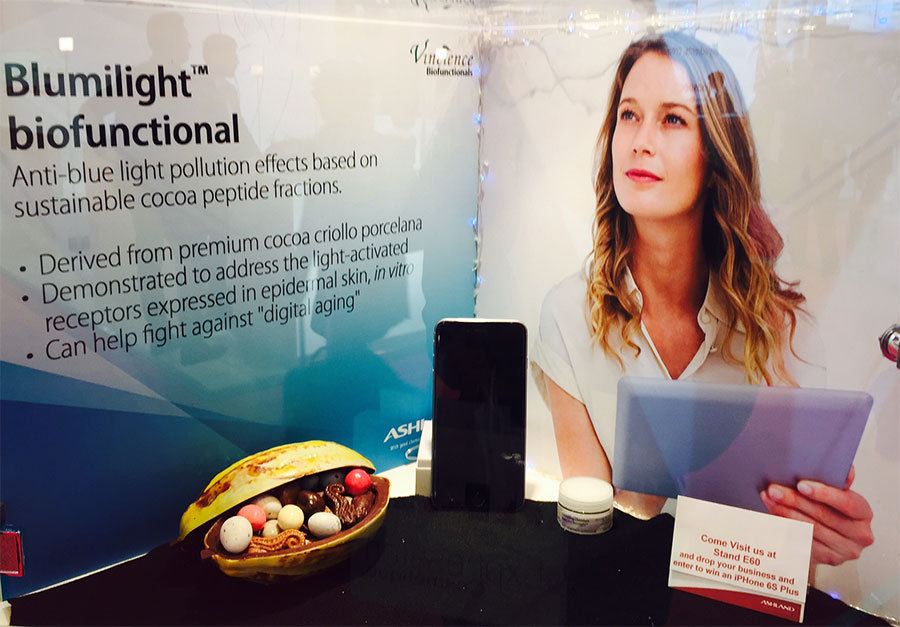 article-salon-blumilight-feve-cacao-produit