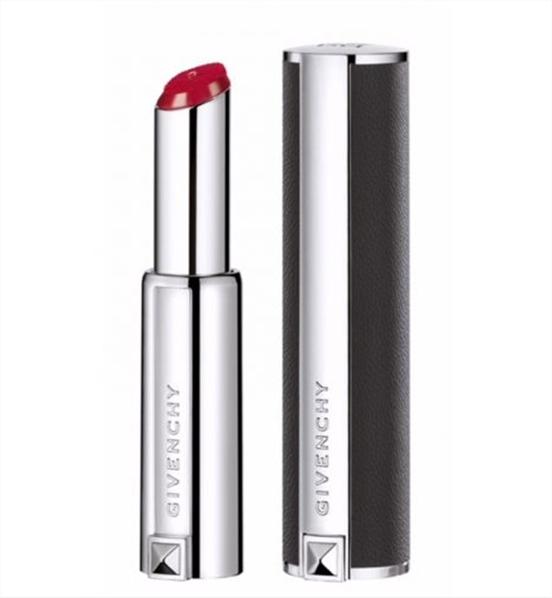 Givenchy rouge à lèvres liquide plv beaute luxe 2018